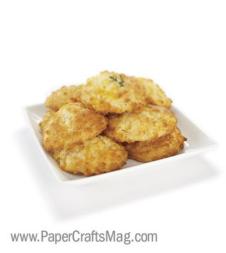 Garlic-Cheese-Biscuits