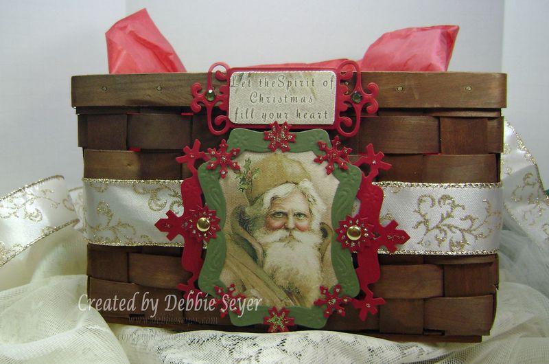 Santa-christmas-basket