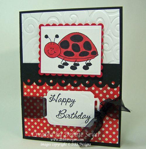 Ladybug-Birthday