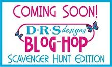 DRS Blog Hop logo