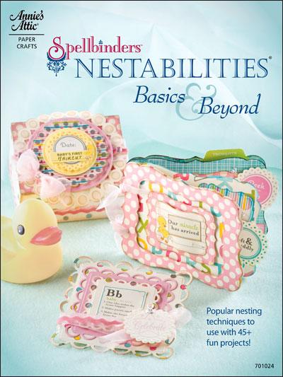 Nestabilities book