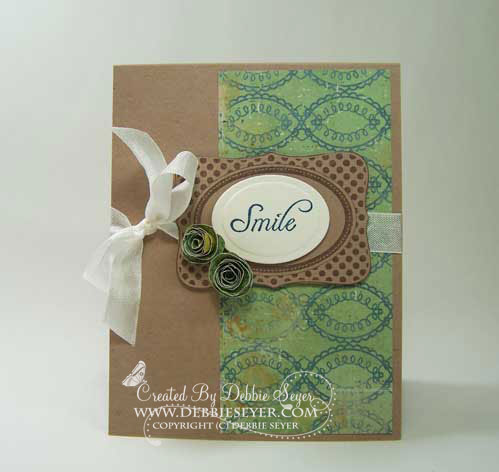 Smile-Flower-Card