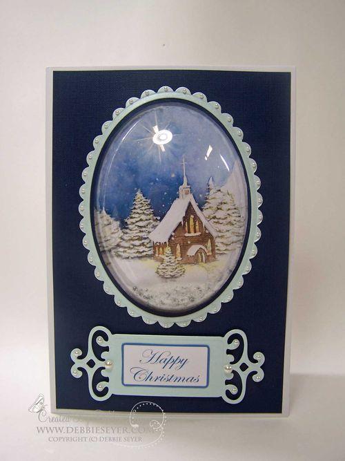 Snow-globe-card