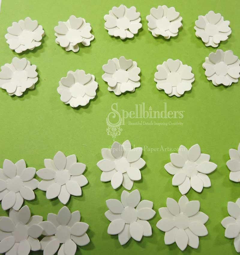 Heart-flowers-glued-togethe