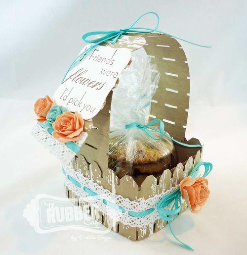 Finished-basket