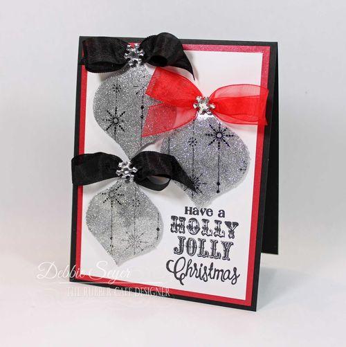 Glittering-Ornaments
