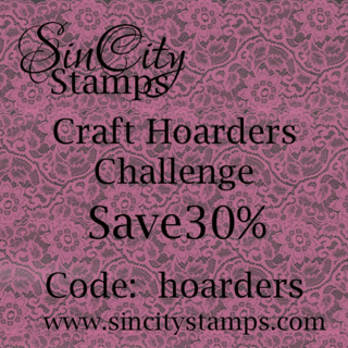 Sin city blog badge