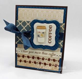 Embossed-Coffee-Card