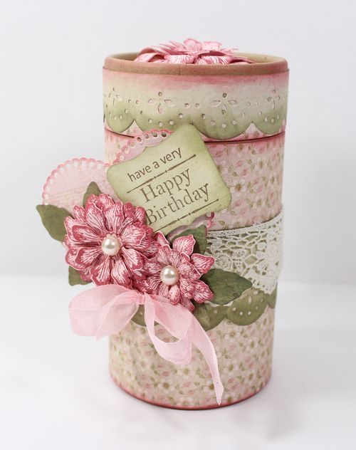 Debbie Seyer Altered Canister 2
